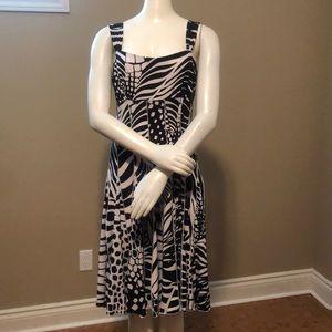 FRANK LYMAN DESIGN - NWT Midi Dress (12)